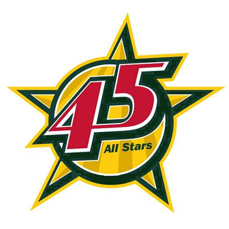 45 All Stars