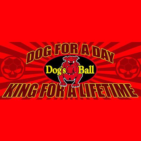 Dog's Ball